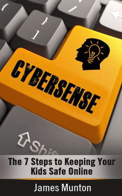CyberSense Book